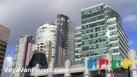 Ciudades Canada - Vancouver